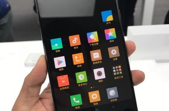 Xiaomi Mi Mix - Fotografii hands-on: Xiaomi Mi Mix (1).jpg