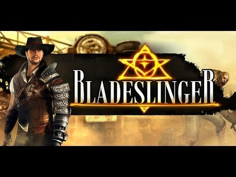 Bladeslinger Review, Action Game 3D, jucat pe HTC One - Mobilissimo.ro