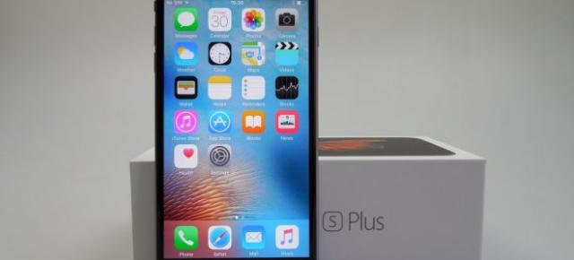 iPhone 6S Plus Unboxing: iPhone 6S varianta XXL scos din cutie la Mobilissimo.ro (Video)