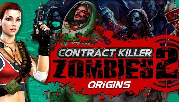 Contract Killer Zombies 2 Review: un third person shooter promițător, stricat de cameră și control (Video)