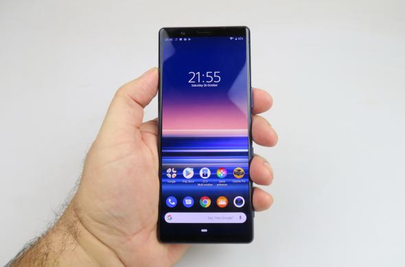 Sony Xperia 5 - Galerie foto Mobilissimo.ro: Sony-Xperia-5_115.JPG