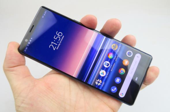 Sony Xperia 5 - Galerie foto Mobilissimo.ro: Sony-Xperia-5_116.JPG