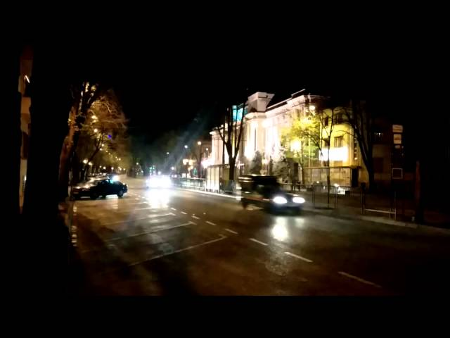 HTC One M9 low light video sample (Full HD, 1920x1080px, 30fps) - Mobilissimo.ro