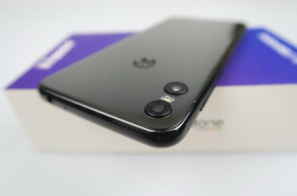 Motorola One - Unboxing: Motorola-One_010.JPG