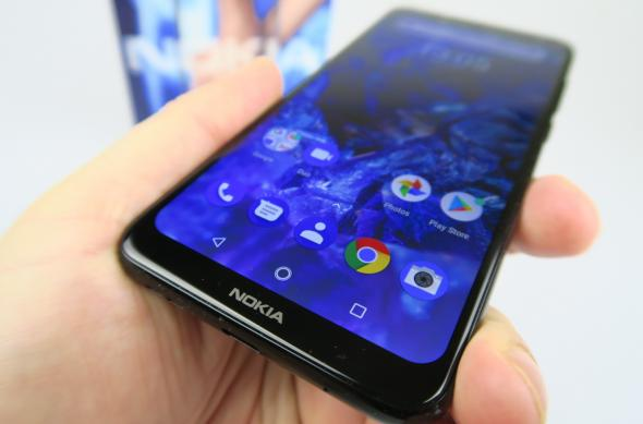 Nokia 5.1 Plus - Unboxing: Nokia-51-Plus_020.JPG