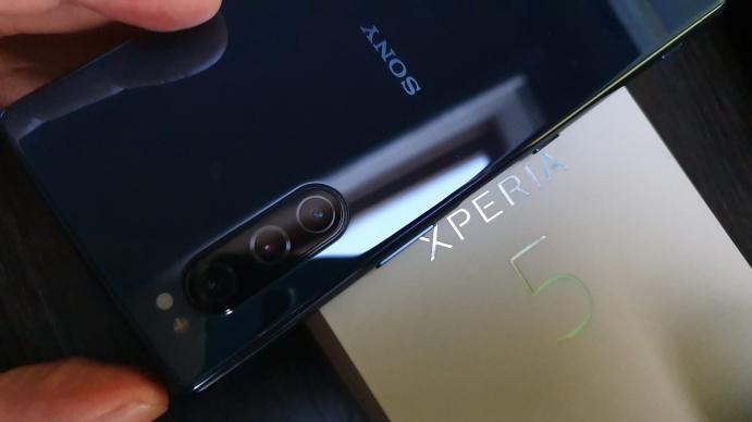 Sony Xperia 5 - Unboxing: Sony-Xperia-5_022.jpg