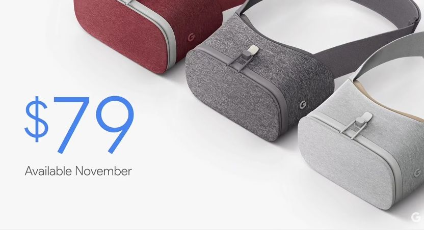 Live Blogging: Lansare Google Pixel, Pixel XL, Andromeda, Google Home, Daydream VR si Chromecast Ultra - imaginea 116