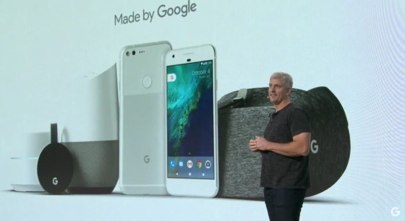Live Blogging: Lansare Google Pixel, Pixel XL, Andromeda, Google Home, Daydream VR si Chromecast Ultra - imaginea 172