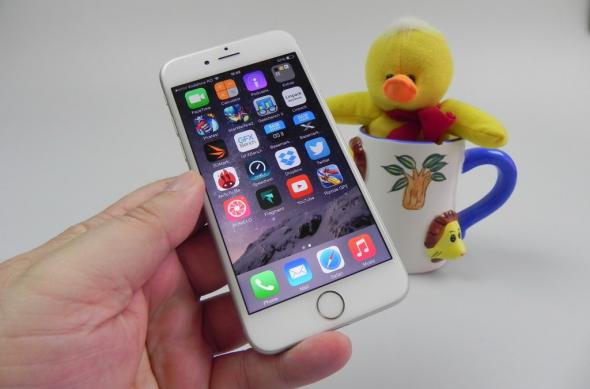 "iPhone 6 Review Mobilissimo.ro: baterie bună, acustică excelentă, ecran luminos, dar fără... ""strălucire!"" (Video): iphone_6_review_004jpg.jpg"
