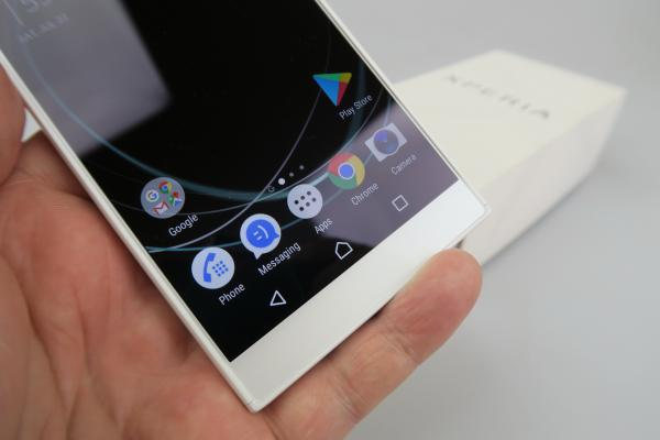 Sony Xperia L1 - Unboxing