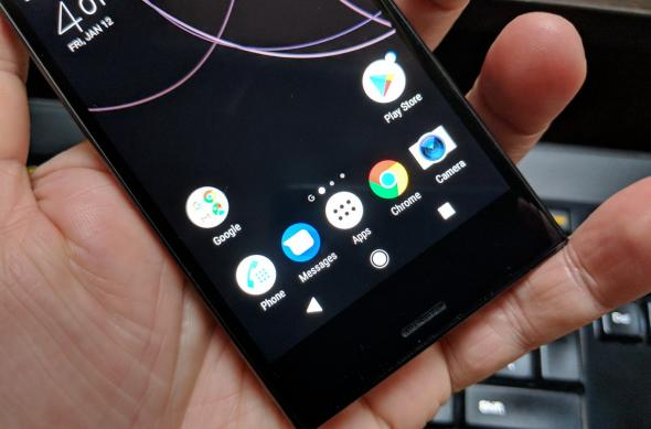 Sony Xperia XZ1 Compact - Fotografii Hands-On: Sony-Xperia-XZ1-Compact_009.jpg
