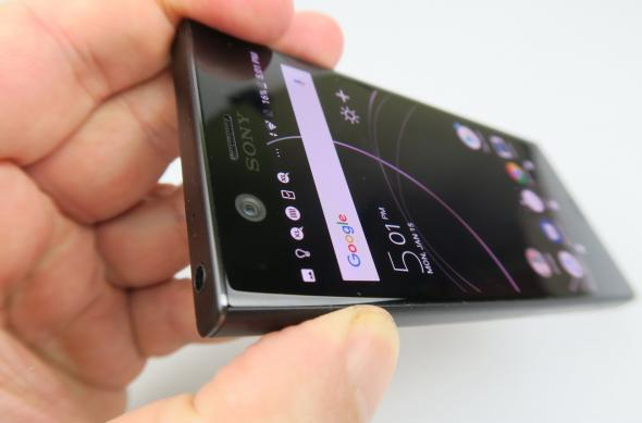Sony Xperia XZ1 Compact - Galerie foto Mobilissimo.ro: Sony-Xperia-XZ1-Compact_053.JPG