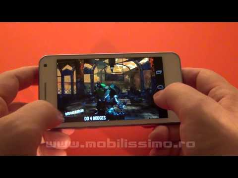 Death Dome Review (Joc Android) - Mobilissimo.ro