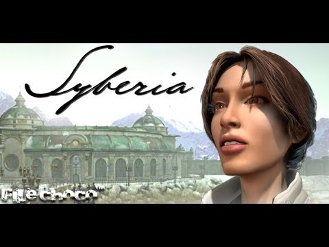 Syberia Review & Gameplay (Evolio X8/ Joc Android) - Mobilissimo.ro
