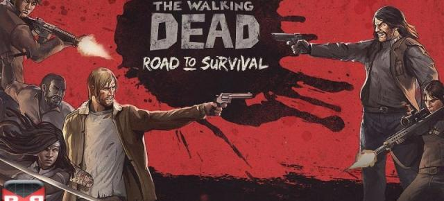 Walking Dead Road to Survival Review (Samsung Galaxy Note 5): base builder cu elemente de strategie, multe misiuni şi conţinuturi de savurat (Video)
