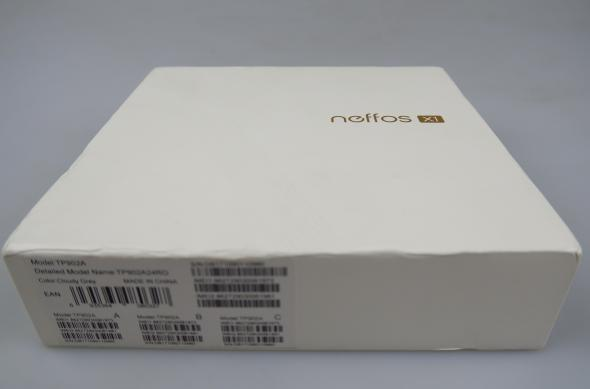 TP-Link Neffos X1 - Unboxing: TP-Link-Neffos-X1_001.JPG
