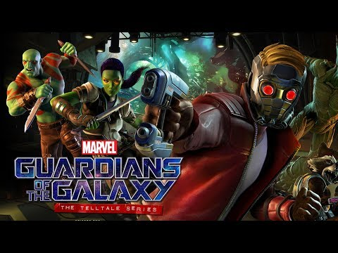 Review joc Guardians of the Galaxy: The Telltale Series, prezentat pe iPhone 7 (Joc iOS & Android)