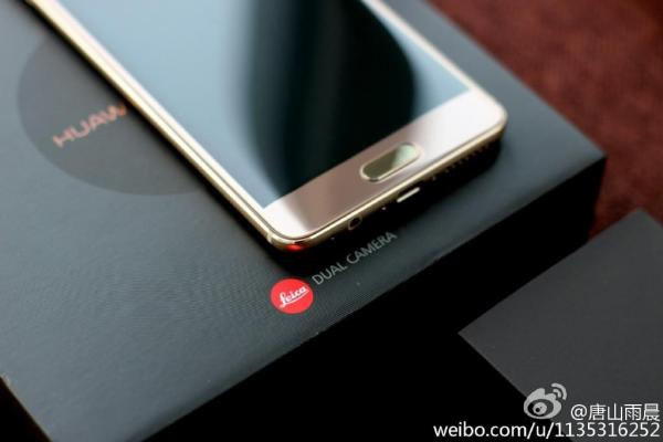 Huawei Mate 9 Pro fotografii hands-on