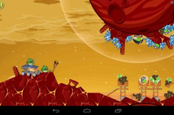 Angry Birds Space Red Planet review - 20 de nivele Înflăcărate cu noi capcane și noi provocări (Video): screenshot_2012_08_26_14_04_18.jpg
