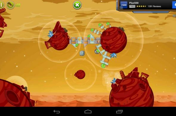 Angry Birds Space Red Planet review - 20 de nivele Înflăcărate cu noi capcane și noi provocări (Video): screenshot_2012_08_26_14_10_30.jpg