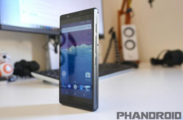 Google Project ARA - Fotografii hands-on Phandroid: project-ara-phone_007.jpg