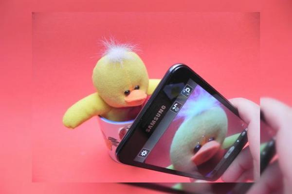 Review Samsung Galaxy Note - ne Întoarcem la PDA, cu aromă de Galaxy S II (Video)