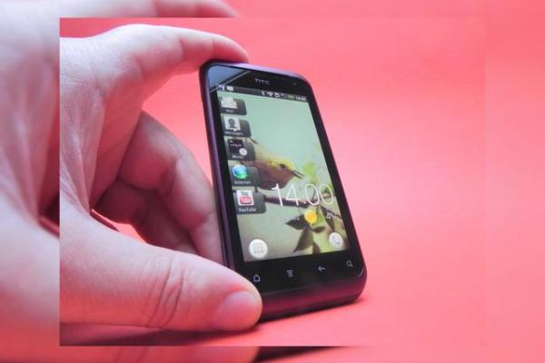 Review HTC Rhyme - telefon single core mov, cu accesorii feminine și mult charm (Video)