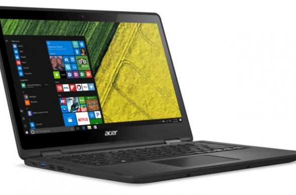 Acer Spin 5, imagini oficiale: spin-5_02.jpg