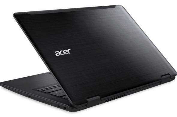 Acer Spin 5, imagini oficiale: spin-5_05.jpg