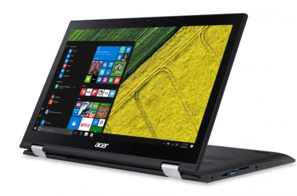 Acer Spin 3, imagini oficiale: spin-3_01.jpg
