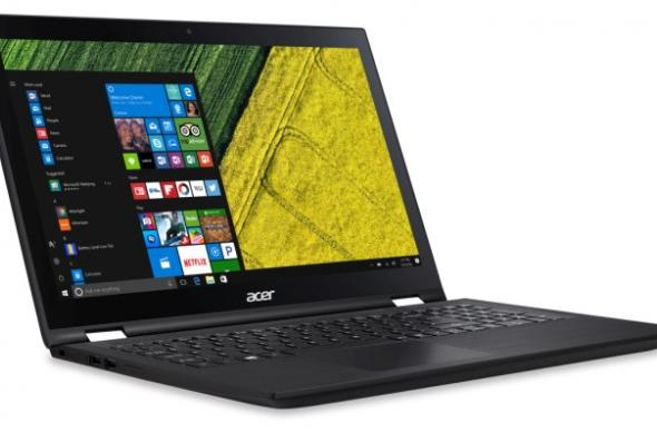 Acer Spin 3, imagini oficiale: spin-3_02.jpg