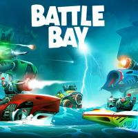 Battle Bay Review (iPhone 7): Rovio ştie să facă şi altceva decât Angry Birds, un World of Tanks acvatic