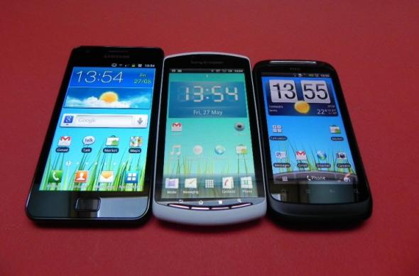 Xperia Play versus Samsung Galaxy S II, HTC Desire S și Nexus One - bătălia display-urilor: dscn5828jpg.jpg