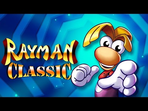 Rayman Classic Video Review (Prezentare joc pe HTC Desire 10 Lifestyle/ Joc Android)