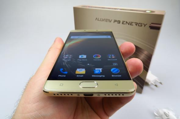 Allview P9 Energy - Unboxing: Allview-P9-Energy_003.JPG