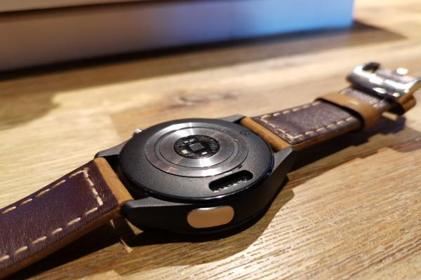 ASUS VivoWatch SP - Fotografii Hands-On de la evenimente