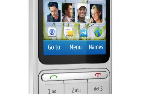Un clasic cu design modern: Nokia C3 Touch and Type, debutant la Nokia World 2010: nokia_c3_touch_and_type_1.jpg
