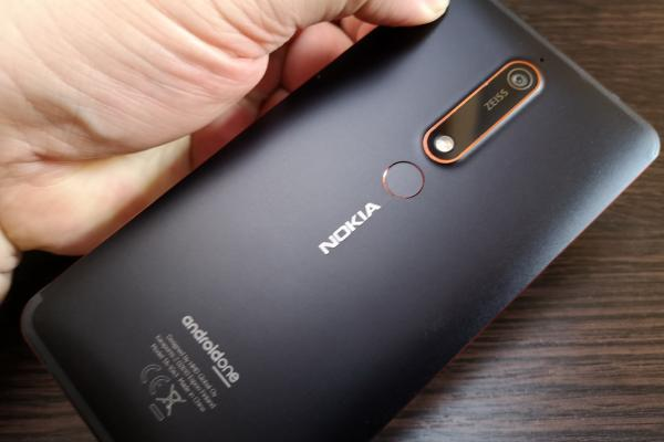 Nokia 6.1 - Fotografii Hands-On