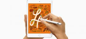 Apple iPad Mini 5 debutează pe neașteptate; Vine cu suport Apple Pencil, procesor Apple A12
