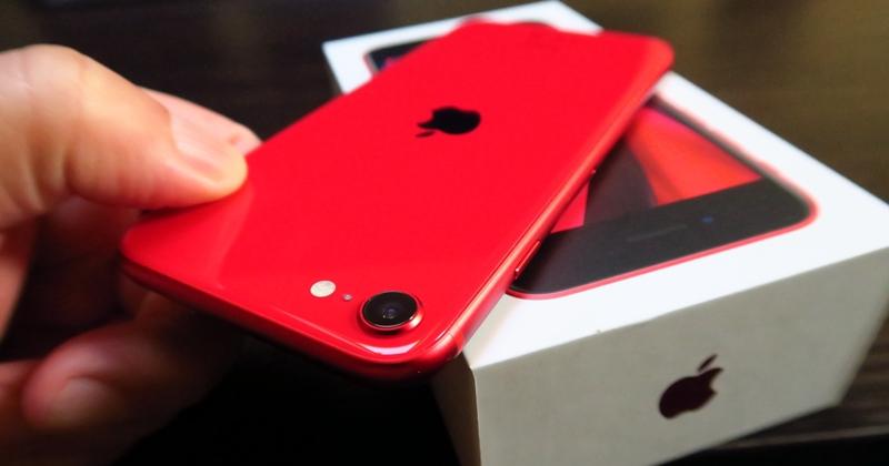 iPhone SE 2020 testat de DxOMark: egal cu iPhone XR şi ...