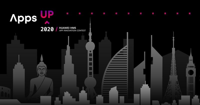 Huawei dă startul competiției AppsUp pentru dezvoltatorii de aplicații; Oferă premii în valoare totală de 1 milion de dolari pentru promovarea AppGallery