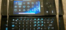 HTC Touch Pro ar putea rula aplicatii BlackBerry?!