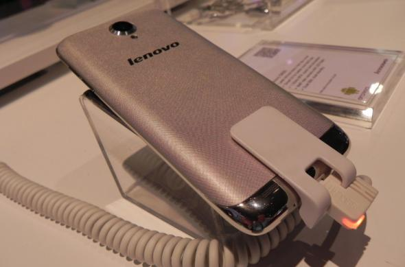 Lenovo S650 hands on preview: telefon midrange dual SIM cu textura metalica (Retro MWC 2014 - Video): dscn4766jpg.jpg