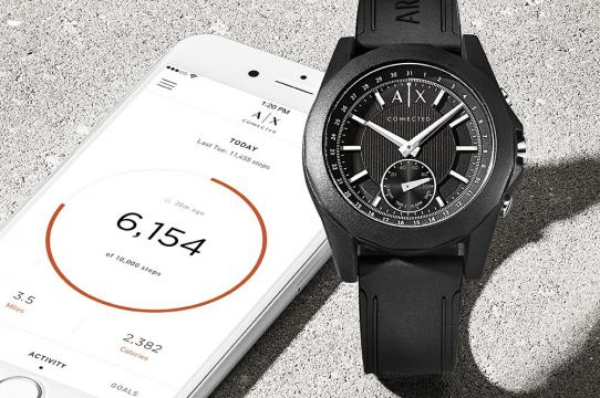 Armani Exchange AX Connected - Fotografii oficiale: Armani-Exchange-AX-Connected-Smart-Watch-7.jpg