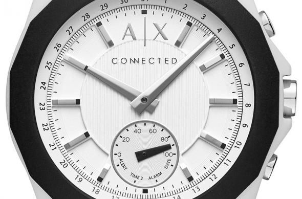 Armani Exchange AX Connected - Fotografii oficiale: Armani-Exchange-AX-Connected-Smart-Watch-3.jpg