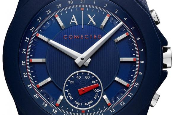 Armani Exchange AX Connected - Fotografii oficiale: Armani-Exchange-AX-Connected-Smart-Watch-5.jpg
