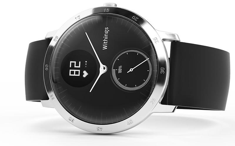 Withings Steel HR 40mm - Fotografii oficiale: 2.jpg