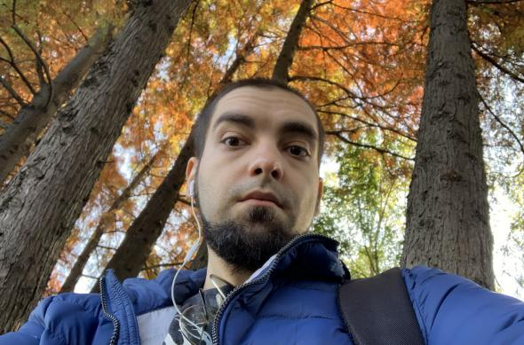 Apple iPhone XS Max - Mostre Foto (selfie): Photo 22-10-2018, 16 08 15.jpg