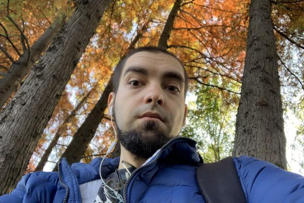 Apple iPhone XS Max - Mostre Foto (selfie)