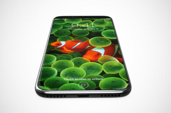 Concept iPhone X by Martin Hajek: Concept-iPhone-X_010.jpg